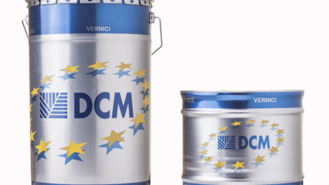 DCM Coatings. Giving colour to your life