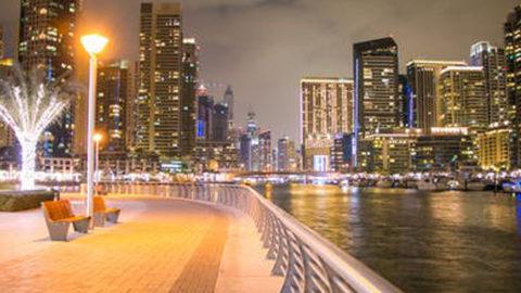 DCM Coatings, nuevo centro de distribución en Dubái